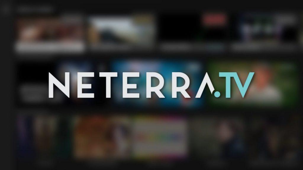 NETERRA TV