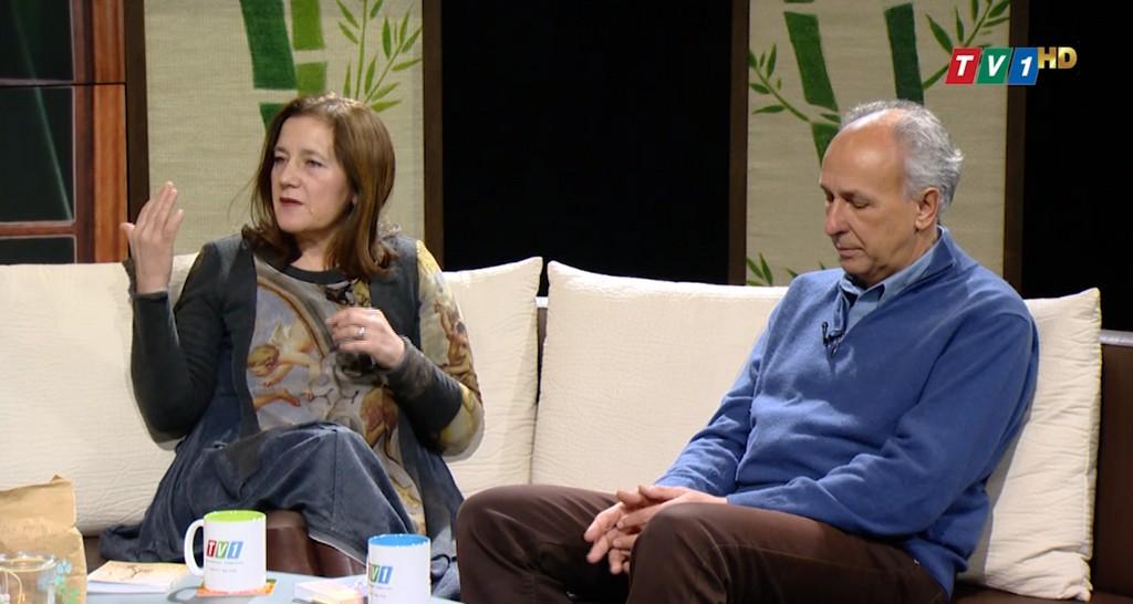Пътят - Житен режим с гости Галина Герасимова и Андрей Грива