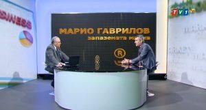 Марио Гаврилов - Богатите стават все по-богати