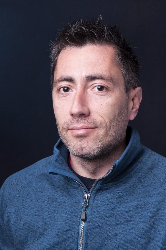 Мирослав Миронов