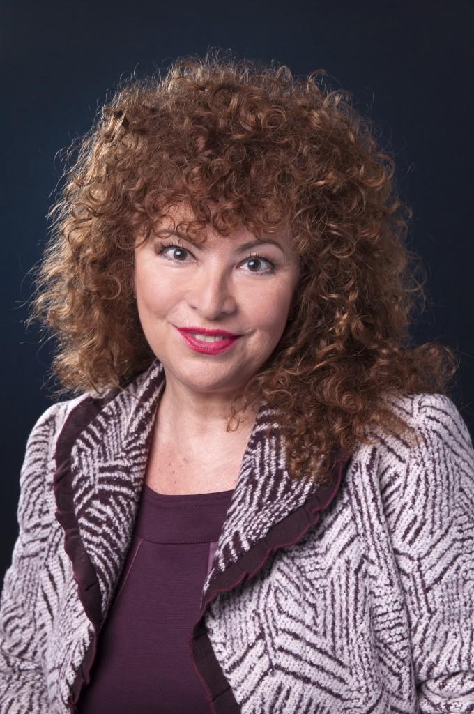 Олга Бузина