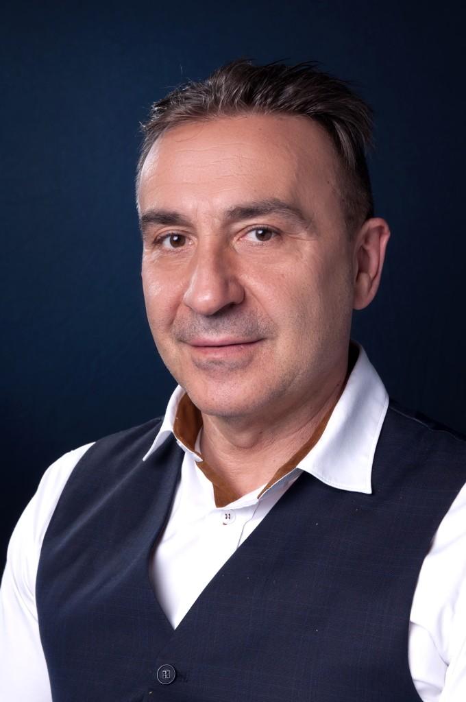 Румен Ковачев