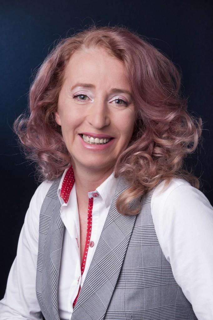Соня Кръстанова