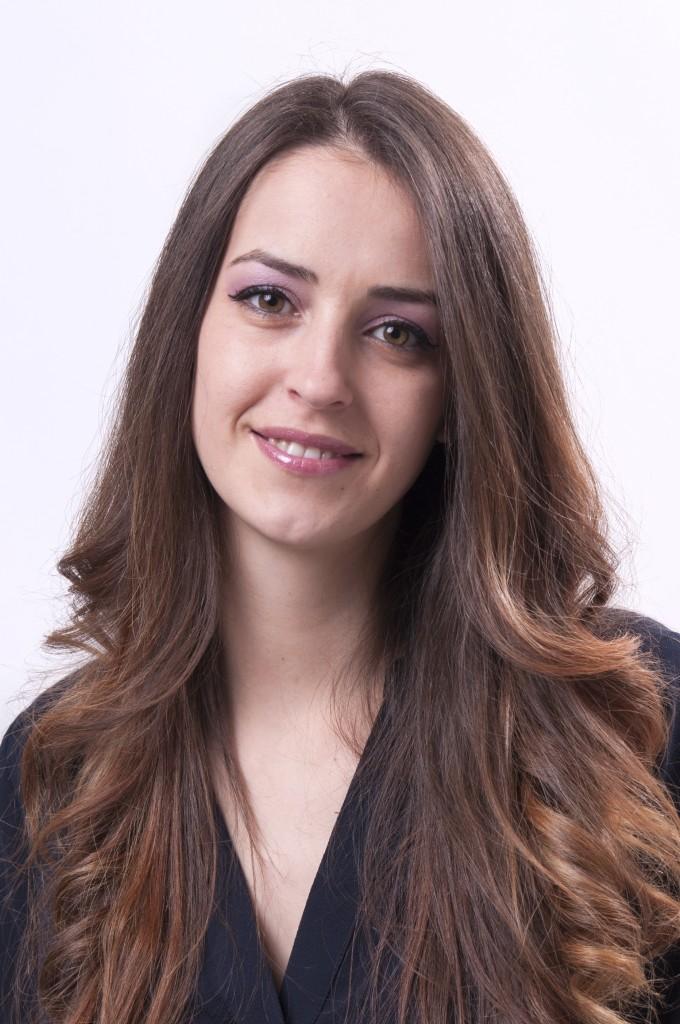 Сузана Иванова