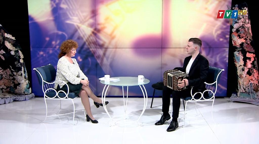 """""""Анфас"""" с гост Стоян Караиванов, епизод 266"""