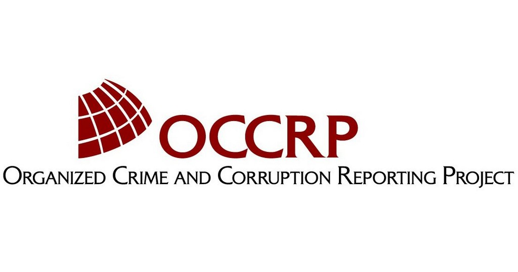 Organized Crime and Corruption Reporting Project