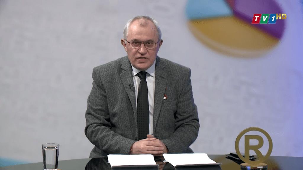 Невроикономиката като наука в България, Запазената марка Марио Гаврилов