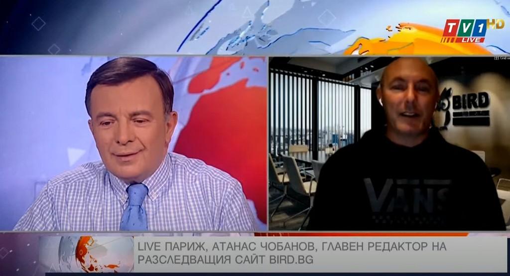 ДЕНЯТ с Веселин Дремджиев, 22 април 2021 година