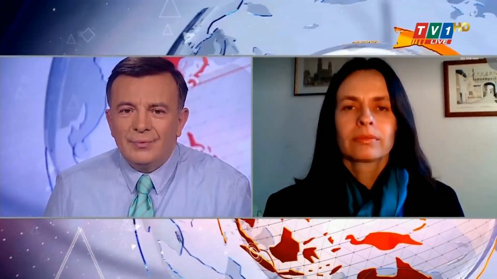 ДЕНЯТ с Веселин Дремджиев, 28 април 2021 година