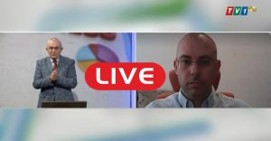 """""""Запазената марка с Марио Гаврилов"""" на живо в 21.00 часа на 29 април 2021 година"""