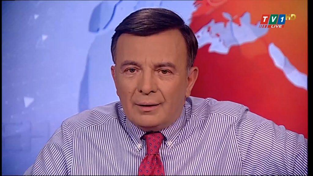 ДЕНЯТ с Веселин Дремджиев на 6 май 2021 година