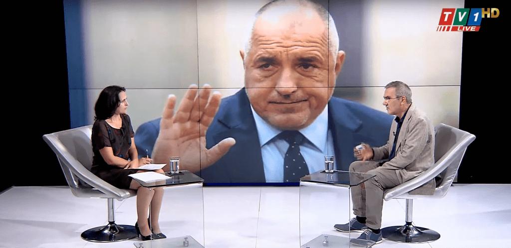 Алтернативата с Генка Шикерова 15.06.2021