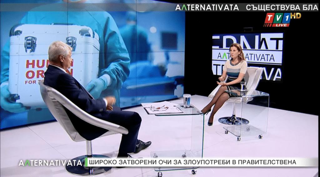 Алтернативата с Калин Манолов-03.06.20201