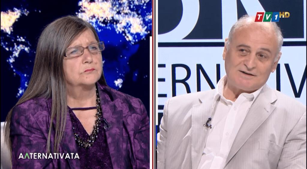 Алтернативата с Лили Маринкова-10.06.2021