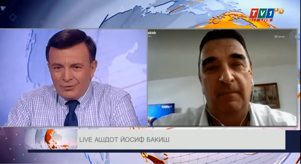 Денят с Веселин Дремджиев-03.06.2021-част 2