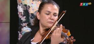 Красимира Султанова в Анфас, 19.06.2021