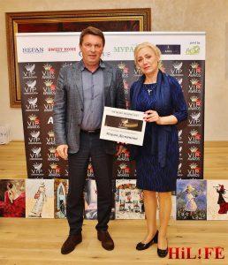 Годишни награди за журналистика MEDIA Awards 2021