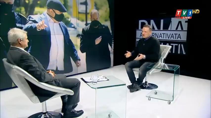 """В """"Алтернативата"""" с Калин Манолов 28.01.2021 година"""