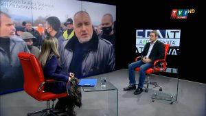 """В """"Алтернативата"""" с Лили Маринкова 18.01.2021 година"""