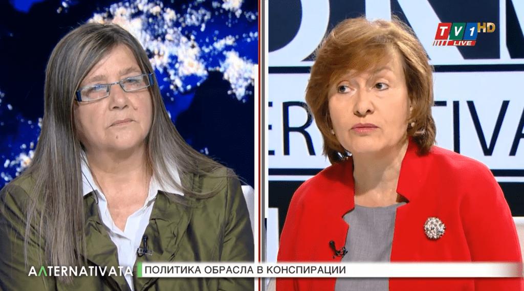 """В """"Алтернативата"""" с Лили Маринкова 18.06.2021"""