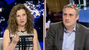 """В """"Алтернативата"""" с Миролюба Бенатова 2 февруари 2021 година"""