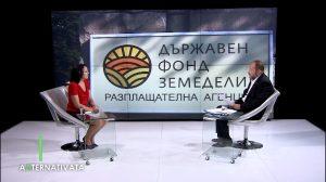 Алтернативата с Генка Шикерова, 19 юли 2021 година