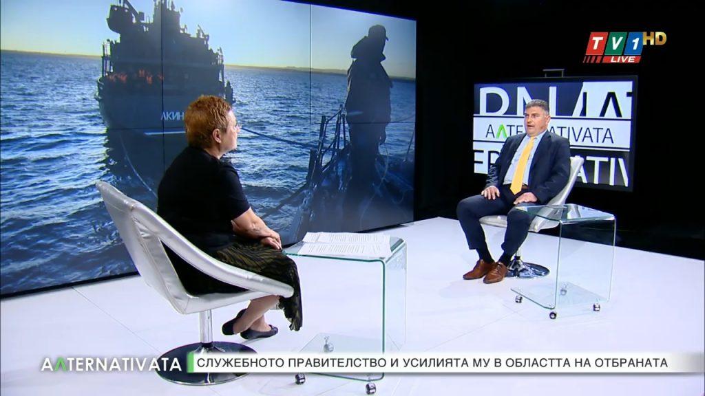 Алтернативата с Емилия Милчева, 21 юли 2021 година