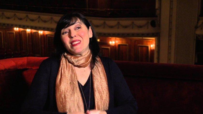 Цветелина Василева - 30 години на сцена