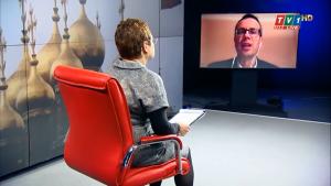 За политическото късогледство и руското проникване - Емилия милчева
