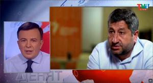 ДЕНЯТ с Веселин Дремджиев, 28 септември 2021 година