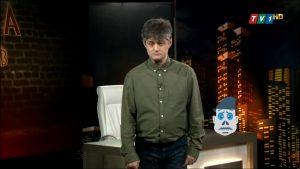 Шоуто НА СТЕНАТА (епизод 33) 9 септември 2021 година