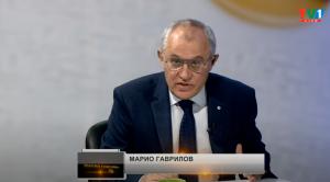"""""""Запазената марка Марио Гаврилов"""", 30 септември 2021 година"""