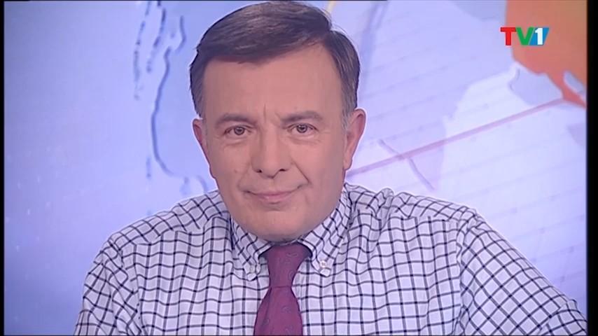 ДЕНЯТ с Веселин Дремджиев, 8 октомври 2021 година