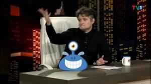 Шоуто НА СТЕНАТА (епизод 39) 21 октомври 2021 година