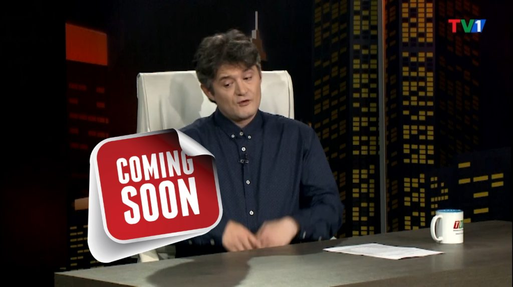 Предстои 38 епизод на шоуто НА СТЕНАТА, 14 октомври 22.30 часа