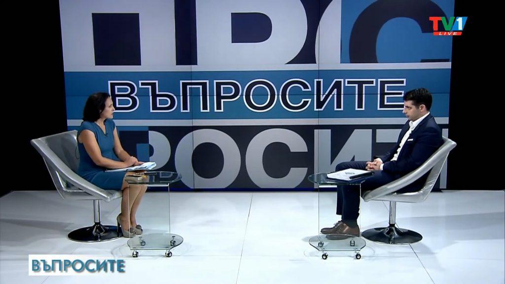 ВЪПРОСИТЕ с Генка Шикерова, 21 октомври 2021 година